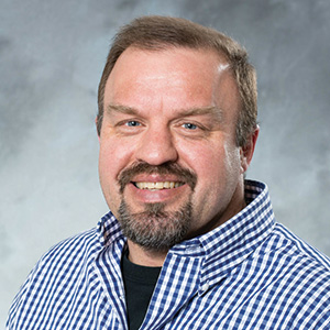 Pastor Bob De Boer